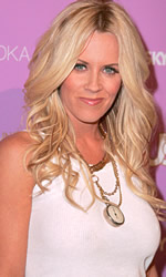 Jenny McCarthy-actress, author, mother and autism advoate