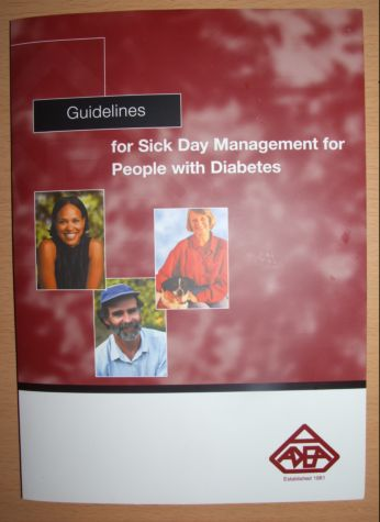 Information about Sick Days-no more sleep deprivation!