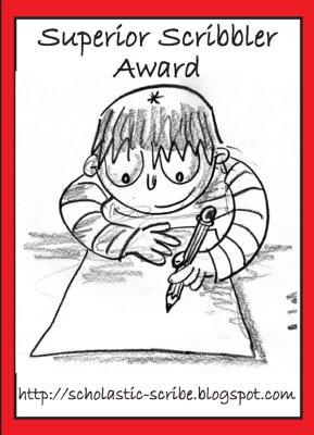 I Won This Award!